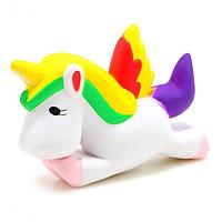 Игрушка Антистресс SQUISHY Unicorn