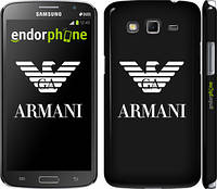 "Чехол на Samsung Galaxy Grand 2 G7102 Armani ""972c-41"""