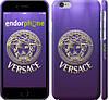 """Чехол на iPhone 6 Versace 2 """"458c-45"""""""