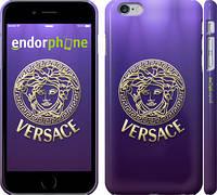 """Чехол на iPhone 6 Plus Versace 2 """"458c-48"""""""