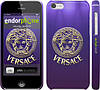 """Чехол на iPhone 5c Versace 2 """"458c-23"""""""
