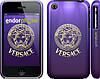 """Чехол на iPhone 3Gs Versace 2 """"458c-34"""""""