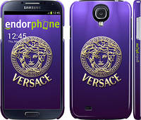 "Чехол на Samsung Galaxy S4 i9500 Versace 2 ""458c-13"""