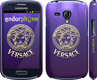 "Чехол на Samsung Galaxy S3 mini Versace 2 ""458c-31"""