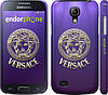 "Чехол на Samsung Galaxy S4 mini Versace 2 ""458c-32"""