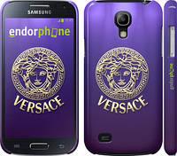 "Чехол на Samsung Galaxy S4 mini Duos GT i9192 Versace 2 ""458c-63"""