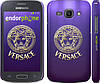 "Чехол на Samsung Galaxy Ace 3 Duos s7272 Versace 2 ""458c-33"""