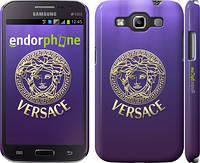 "Чехол на Samsung Galaxy Win i8552 Versace 2 ""458c-51"""