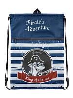 Сумка для сменной обуви c карманом 601 Pirate's Adventure, фото 1