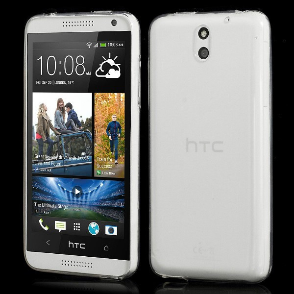 Чехлы для HTC Desire 610