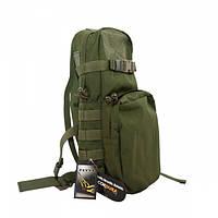 Рюкзак Flyye MBSS Hydration Backpack Olive, фото 1