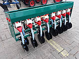 Сеялка зерновая 8 рядная, фото 4