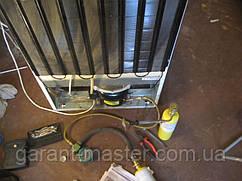 Ремонт холодильників SAMSUNG в Маріуполі