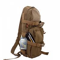 Рюкзак Flyye MBSS Hydration Backpack Khaki, фото 1