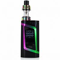 Стартовый набор Smok Alien 220W Kit Black/Rainbow