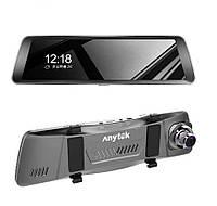 Видеорегистратор Anytek T90 9.88 Двойной объектив