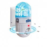Лампа отпугиватель насекомых Atomic Zabber