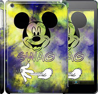 "Чехол на iPad mini Swag. Mickey Mouse v2 ""1070c-27"""