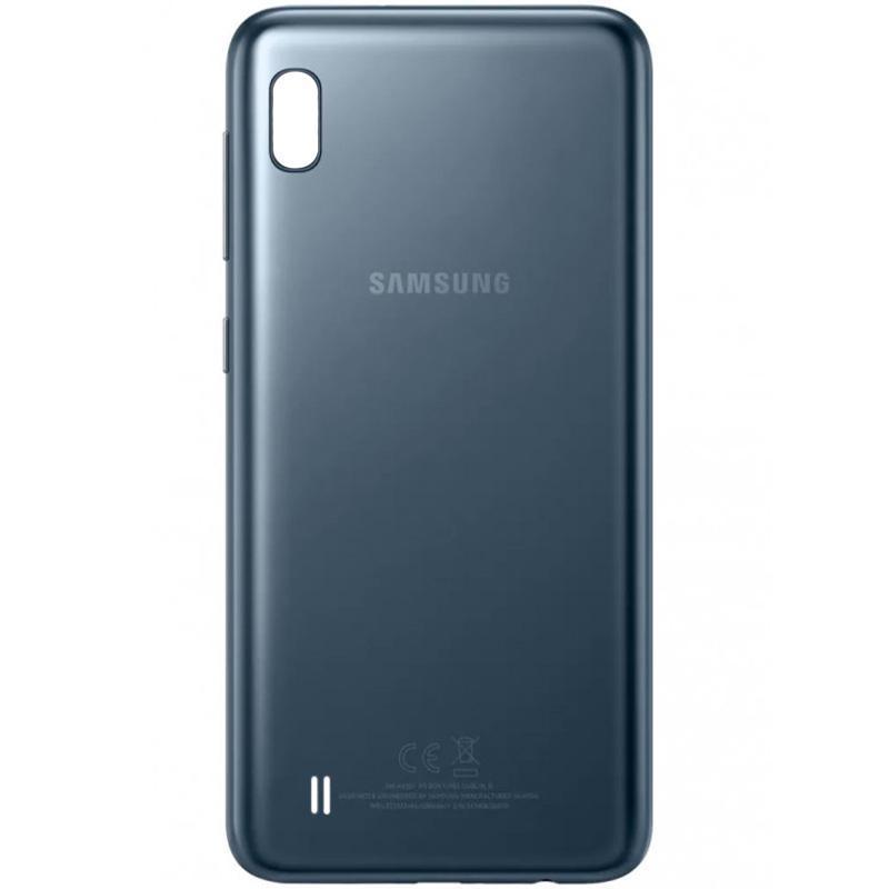 Задняя крышка Samsung A105F (A10-2019) Black OR