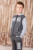 Спортивный костюм для мальчика  Найк Nike-1 ,42р