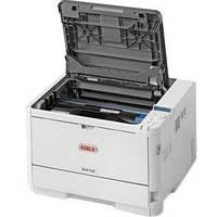 Принтер лазерный OKI B412dn
