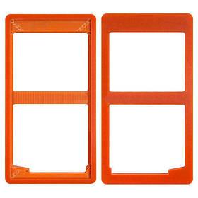 Форма для установки стекла Samsung A700 (A7)