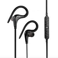 Stereo Bluetooth Headset Awei A890 Sport Black