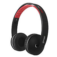 Stereo Bluetooth Headset Gorsun GS-E85 Black
