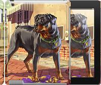 "Чехол на iPad 2/3/4 GTA 5. Heroes 5 ""959c-25"""