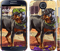 "Чехол на Samsung Galaxy S4 i9500 GTA 5. Heroes 5 ""959c-13"""
