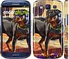"Чехол на Samsung Galaxy S3 Duos I9300i GTA 5. Heroes 5 ""959c-50"""