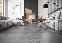Напольная плитка Cerrad Limeria Steel 597х597х8,5 мм