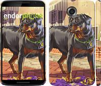 "Чехол на Motorola Nexus 6 GTA 5. Heroes 5 ""959c-67"""