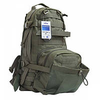 Рюкзак Flyye Jumpable Assault Backpack Ranger Green, фото 1