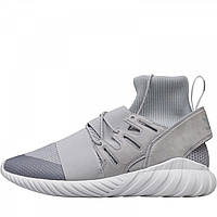 Кроссовки adidas Originals Tubular Doom Winter Grey Two/Grey Two/Off White - Оригинал