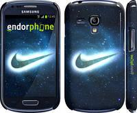 "Чехол на Samsung Galaxy S3 mini Nike 11 ""1029c-31"""