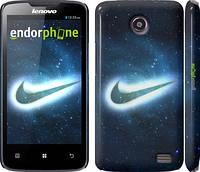 """Чехол на Lenovo A820 Nike 11 """"1029c-68"""""""