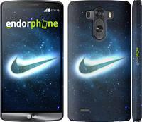 """Чехол на LG G3 dual D856 Nike 11 """"1029c-56"""""""