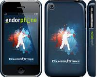 "Чехол на iPhone 3Gs Counter-Strike ""2759c-34"""