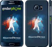 "Чехол на Samsung Galaxy S6 G920 Counter-Strike ""2759c-80"""