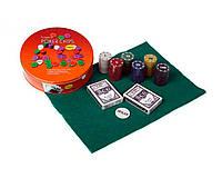 Покерный набор №120Т