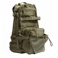 Рюкзак Flyye Jumpable Assault Backpack Khaki, фото 1