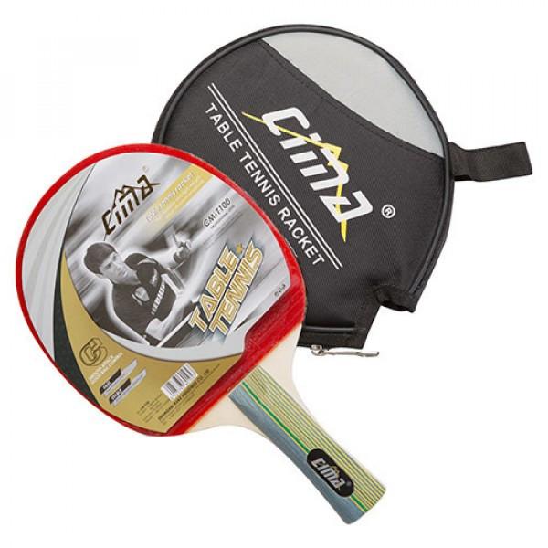 Ракетка для настольного тенниса Cima CM100-1