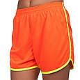 Форма для легкой атлетики женская (оранжевый-желтый), фото 3