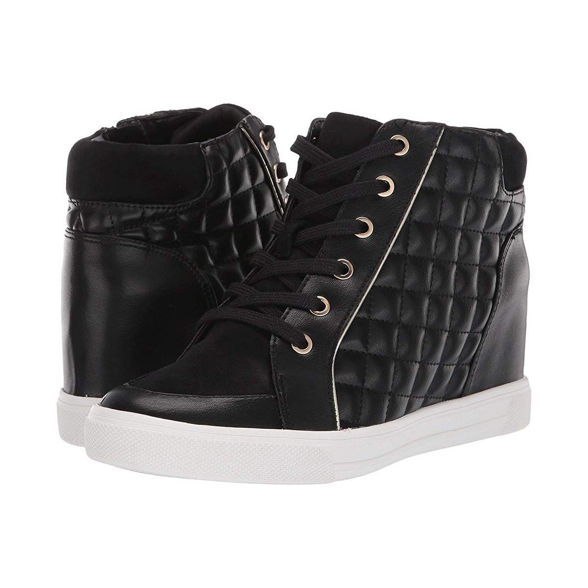 Кроссовки на молнии ALDO Nebrinia Black - Оригинал, фото 1