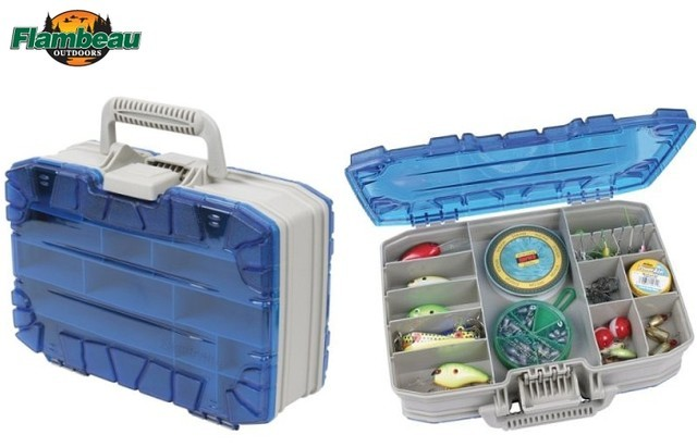 Ящик рибальський пластиковий Flambeau [7320]