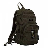 Рюкзак Flyye HAWG Hydration Backpack Ranger Green, фото 1