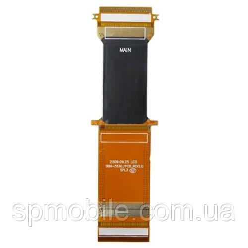 Шлейф Samsung Z630/V705