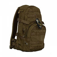 Рюкзак Flyye HAWG Hydration Backpack Khaki, фото 1