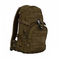 Рюкзак Flyye HAWG Hydration Backpack Khaki, фото 1